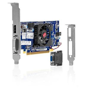 HP AMD Radeon HD 7450