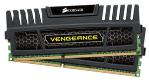 DDR3 PC1866 8GB CL9 VENGEANCE