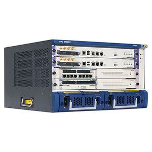 Hewlett Packard Enterprise 8802 Router Chassis