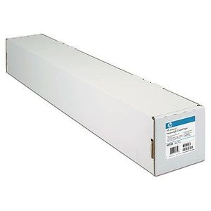 "HP Coated Paper-1.372 mm x 45,7 m (54"" x 150 f) (C6568B)"