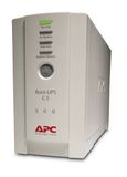 APC BACK-UPS 500CS 500VA 300W IN