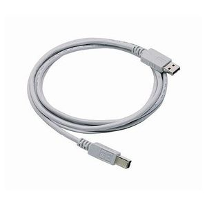 HP USB-kabel 2,0 (a-b) 3
