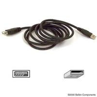 USB A EXTENSION CABLE  NS