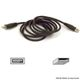 BELKIN USB A EXTENSION CABLE . IN