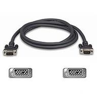 MONITOR CABLE VGA/SVGA MALE TO MALE COAX UK