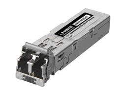 GIGABIT ETHERNET LH MINI G-BIC SFP TRANSCEIVER NS
