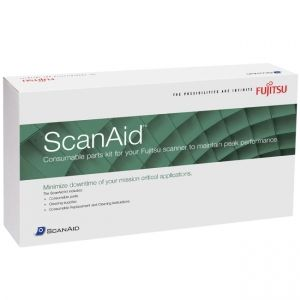 SCANAID FI-4340C CONSUMABLES IN A BOX