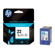 HP No.22 color ink cartridge