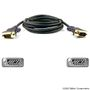 BELKIN SVGA MONITOR CABLE 3M GOLD  NS