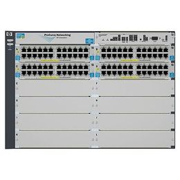 Hewlett Packard Enterprise 5412-96G zl Switch