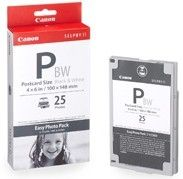 CANON E-P25BW EASY PHOTO PACK