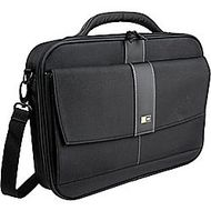 BLK NYLON SLIMLINE W/ FASTFILE UP TO 15.4IN LAPTOP