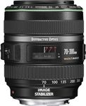 CANON LENS EF 70-300DO IS