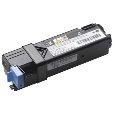 Black Toner High Capacity