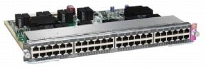 Catalyst 4500E 48-Port PoE