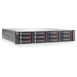Hewlett Packard Enterprise StorageWorks MSA2212fc Dual Enhanced