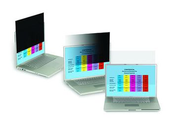 """3M Privacy filter t/ notebook & TFT 13"""""""" widescreen (PF13.3W)"""