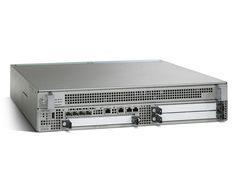 ASR 1002 CHASSIS 4 BUILT-IN GE 4GB DRAM SPARE