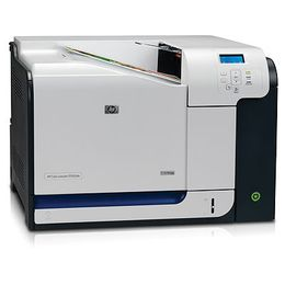 HP Color LaserJet CP3525dn-skriver