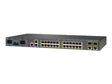 ME3400E Ethernet Access Switch