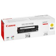 718 Magenta - Toner cartridge - 1 x magenta