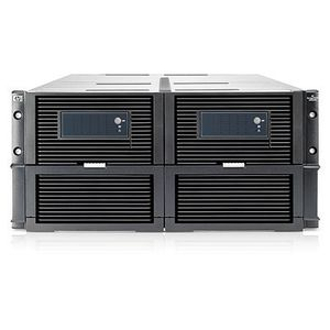 Hewlett Packard Enterprise MDS600 with (35) 450GB