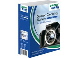 Sensor Cleaning Kit full frame size