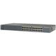 CISCO Catalyst 2960 Plus 24 10/100 8 PoE + 2