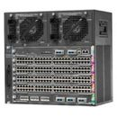 CISCO 4506-E CHASSIS TWO 24G