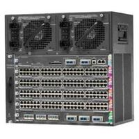 4506-E Chassis 2x24G PoEP LineCard 2800W