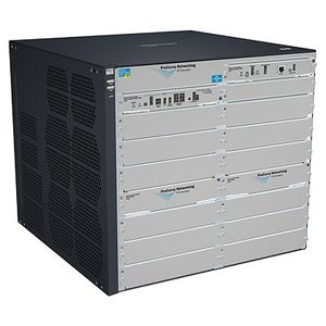 HP E8212 zl Switch Base