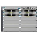 Hewlett Packard Enterprise 5412-92G-PoE+-4SFP zl Switch