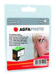 AGFAPHOTO Lexmark No. 26 color