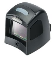 MAGELLAN 1100I BLK  NO BUTTON RS-232 SCAN ONLY IN