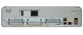 1941 Integrated Services Router w/2 GE, 2 EHWIC slots, 256M