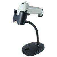 Flex neck stand for hands-free operation/ presentation scanning (for 3800g only)