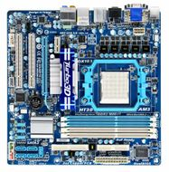 Mainboard S-AM3+ AMD880G mATX PCI-E Audio GbLAN Raid 1394 USB3.0