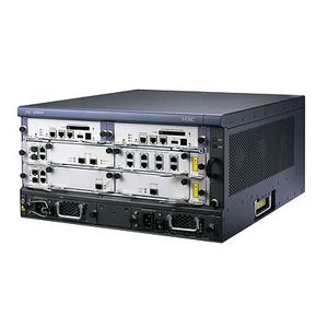 Hewlett Packard Enterprise 6604 Router Chassis