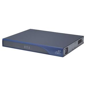 Hewlett Packard Enterprise A-MSR20-21 Multi-service Router