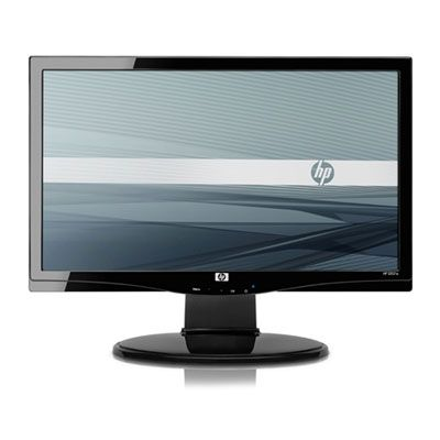 S2031a 20-tommers widescreen LCD-skjerm