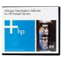 Hewlett Packard Enterprise VMware vSphere Advanced for 1 prosessor m/3 års 9x5-støtte E-LFB