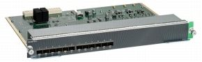 Catalyst 4500 E-Series 12-Port GE/SFP