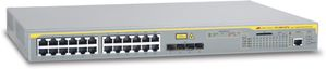 AT-X600-24TS/ XP-60 24-PORT