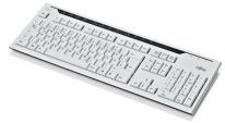 KB520 USB Standard Keyboard/ DE Grey