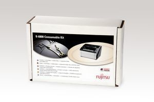 CONSUMABLE KIT FI-6800 TWIN SET IN ACCS