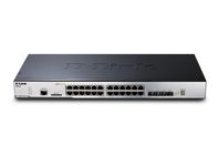 Managed Gigabit Ethernet Switch