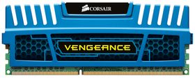 Simm DDR3 PC1600 4GB CL9 Corsair