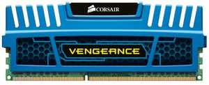 DDR3 PC1600 16GB CL9 4x4GB Kit VENGEANCE