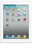 "iPad 2 Wi-Fi + 3G - surfplatta - iOS 4.x - 64 GB - 9.7"" - vit"