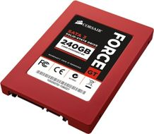 HDSSD 2,5 240GB Corsair Force GT